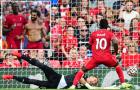 Chấm điểm Liverpool trận Palace: Vua Ai Cập tỏa sáng