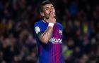 Chuyện thật như đùa, cựu sao Barca chia tay CLB sau 2 tháng