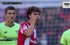 Miệt thị trọng tài, sao Atletico nguy cơ nghỉ 4-12 trận