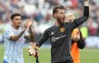 TRỰC TIẾP West Ham 1-2 Man Utd (KT): De Gea sắm vai người hùng