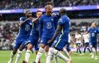 7 điểm nhấn Tottenham 0-3 Chelsea: Bộ khung vô giá; Mở khóa tài tình