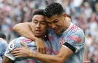 Đội hình tiêu biểu vòng 5 Premier League: M.U góp 2 cái tên