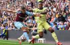 CĐV Arsenal phát cuồng, gọi tên nhân tố xuất sắc nhất trận Burnley