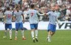 Chuyền bóng 98%, tạo ra 5 cơ hội, sao M.U xuất sắc trước West Ham