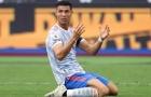 Man Utd thắng nghẹt thở, Solskjaer nổi đóa vì Ronaldo