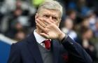 Wenger cảm thấy áy náy với 2 học trò Arsenal