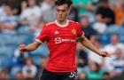 Tiểu Scholes của Man Utd được HLV khen ngợi
