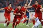 Trụ cột trở lại, ĐT Việt Nam có điểm tựa vững chắc nơi hàng thủ