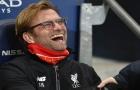 Man Utd mất hàng loạt quả penalty vì một câu nói của Klopp