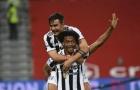 Sếp lớn Juventus xác nhận giữ chân 2 ngôi sao