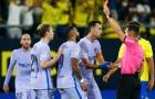 De Jong bị đuổi khỏi sân, Barca sa lầy vào khủng hoảng
