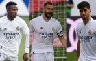 Đội hình tiêu biểu vòng 6 La Liga: Tam tấu Real, cựu sao Tottenham