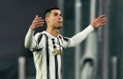 'Những bàn thắng của Ronaldo đã che giấu vấn đề ở Juventus'