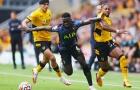 Paul Merson gạt Gabriel, chọn trung vệ Tottenham