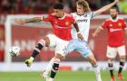 'Sancho nên nhớ đây không phải là game FIFA'