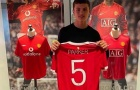 Xác nhận: Niềm tự hào của Arsenal gia nhập Man Utd