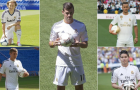 7 chữ ký thành công nhất của Real một thập kỷ qua