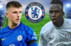 Đội hình Chelsea đấu Man City: Mount vắng mặt, Werner đá chính?