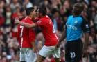 Man Utd có một hung thần của Aston Villa
