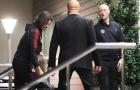 Man Utd tới khách sạn Lowry: Thần tiễn trở lại, Quỷ đỏ có mũi đinh 3 đáng gờm