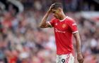 3 điểm sáng hiếm hoi của Man Utd trước Aston Villa