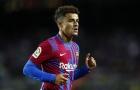 Arsenal gặp chướng ngại lớn ở thương vụ Coutinho