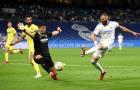 Benzema tịt ngòi, Real Madrid hoà nhạt nhoà Villarreal