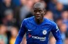 Chuyển nhượng Chelsea: Thâu tóm 2 ngôi sao Juventus; Chia tay Kante?