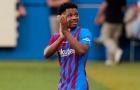 Đội hình Barca đấu Levante: De Jong treo giò; Số 10 trở lại