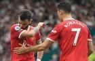 Fernandes được giải oan, Ronaldo có lần đầu cay đắng ở Premier League