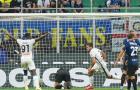 Inter Milan rượt đuổi tỷ số nghẹt thở với Atalanta