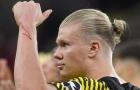 Lý do Haaland và Reus vắng mặt ở trận thua Gladbach