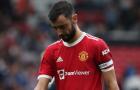 Sút hỏng penalty, Bruno Fernandes viết tâm thư gửi NHM Man Utd