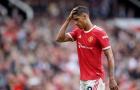 Vấn đề của Varane ở Man Utd xuất hiện