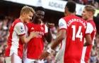Chấm điểm Arsenal: Tân binh đẩy lùi Son, số 7 trừng phạt Kane