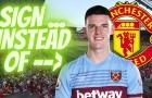 Chuyển nhượng 27/09: Rice gây trở ngại, M.U tiến tới thỏa thuận HĐ mới; Chelsea chơi lớn với Haaland