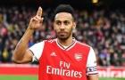 Động thái của Aubameyang giúp Arsenal trở về từ cửa tử