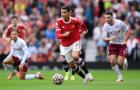 Gary Neville: 'Có Ronaldo nhưng Man Utd cũng không thể vô địch'