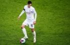 Real Madrid đối đầu Liverpool, M.U vì Toni Kroos đệ nhị