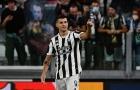 Sau Dybala, Juventus mất thêm một trụ cột trước trận Chelsea