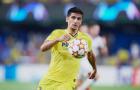 Villarreal mất tiền đạo chủ lực, Man Utd mừng thầm?