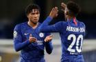 5 sự thay đổi cần thiết với Chelsea ở trận gặp Juventus