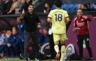 Arteta sở hữu đội hình trong mơ nhờ quyết định chuyển nhượng 18 triệu bảng