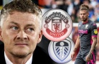 Chuyển nhượng 28/09: Tương lai Solskjaer, M.U nhắm cầu thủ hay nhất nước Anh; West Ham ra giá bán Rice
