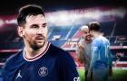 Đấu PSG, Pep Guardiola đã đúng với một quyết định về Messi?