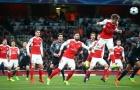 Đội hình Arsenal lần gần nhất góp mặt tại Champions League giờ ra sao?