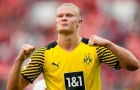 """Giám đốc Dortmund: """"Real Madrid đang dụ dỗ Erling Haaland"""""""