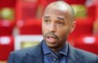 Henry đặc biệt ca ngợi 2 tài năng trẻ mang DNA Arsenal