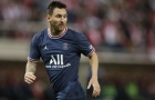 Pochettino: 'Messi cũng là 1 con người'