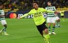 Dortmund biến sân nhà thành tử địa với các đại diện Bồ Đào Nha